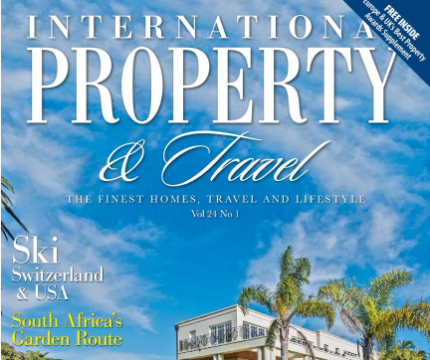 International PROPERTY and TRAVEL о нас