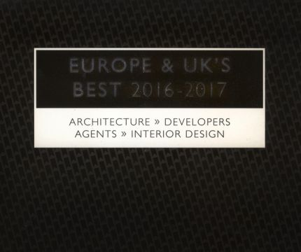EUROPE and UK'S BEST 2016-2017