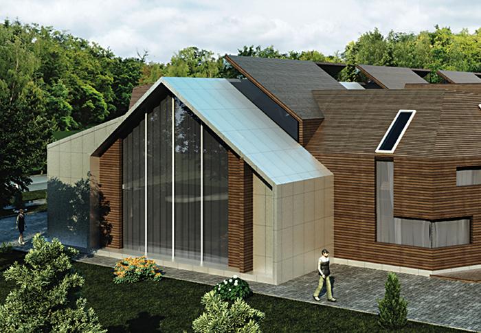 Архитектурный проект дома для престарелых брянский дом для престарелых и инвалидов официальный сайт