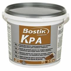 Bostik 2-х компонентный полиуретановый клей parcol pu 56 наливной пол на неровную поверхность цена
