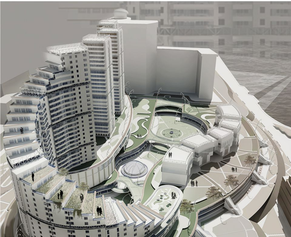 можно картинки многофункциональный жилой комплекс оставил неизгладимый след