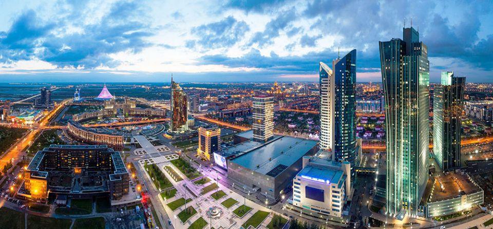 Концепция внедрения BIM в Казахстане: основные факты