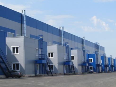 Картинки по запросу индустриальный парк «Синергия»