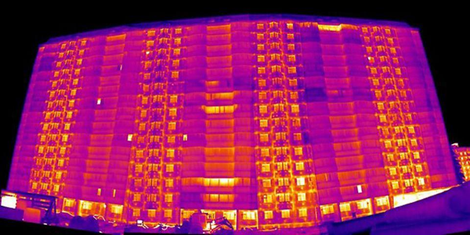 Теплоизоляции шайба для