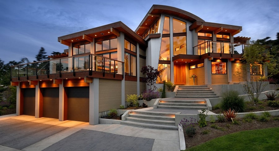 Из чего нам дом построить? Выбор материала и технологии строительства