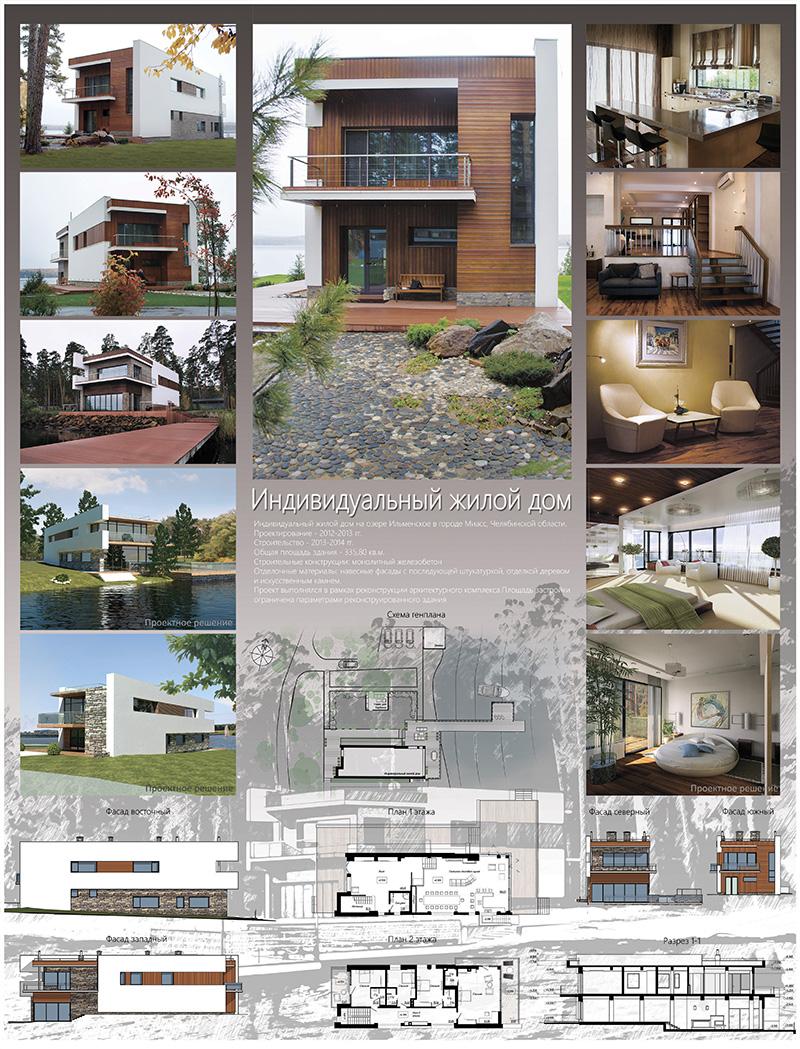 Конкурсы дизайна городской среды