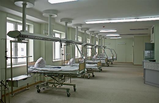 Алтайский край ключи поликлиника