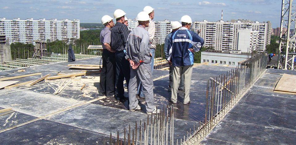 Штрихи к портрету профессионального строительного эксперта