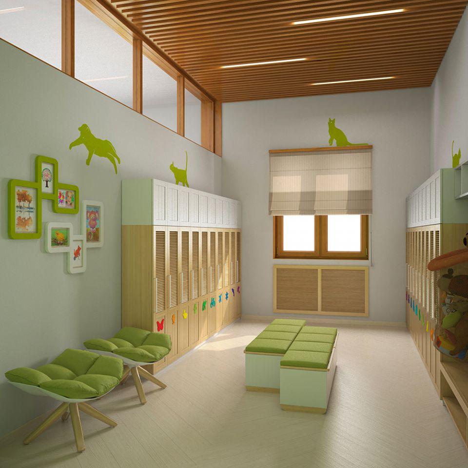 Classroom Design Experts :