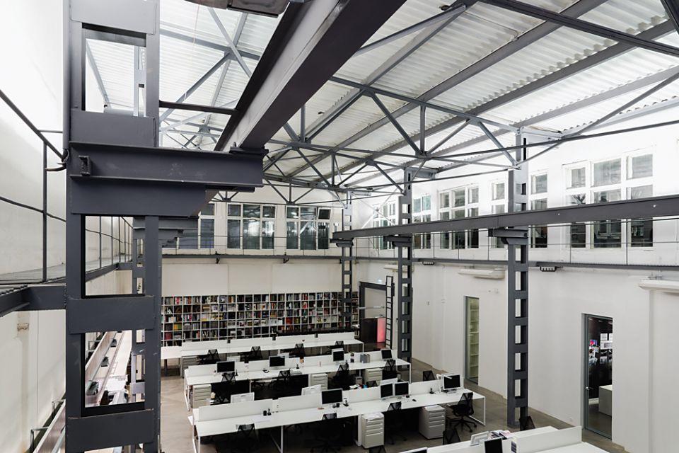 Технология дизайна архитектурное бюро
