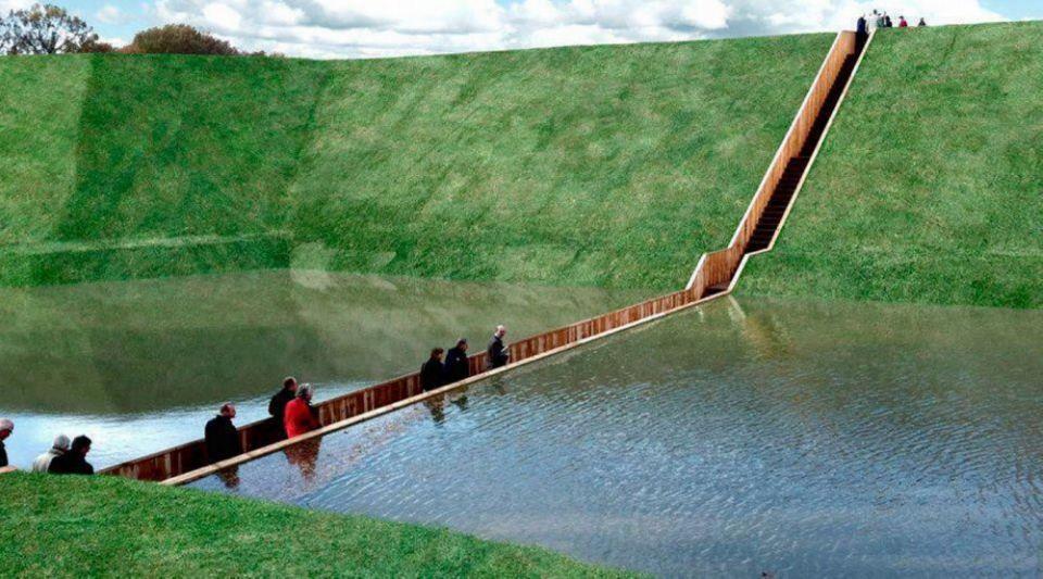 Небесный мост малайзия